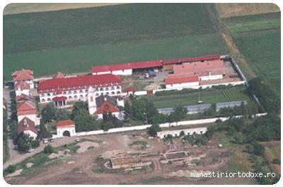 Mănăstirea GAI - ARAD