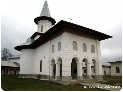 Mănăstirea GLAVACIOC