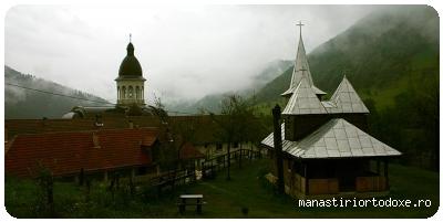 Mănăstirea MARTIRII NEAMULUI - MUNCEL