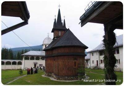 Mănăstirea OASA
