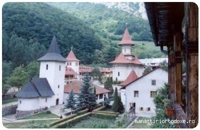 Mănăstirea RÂMET