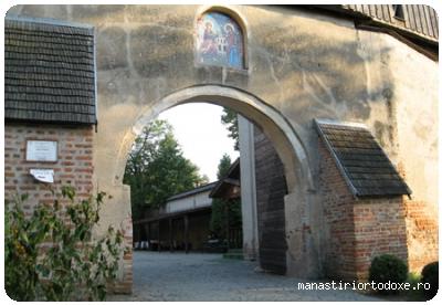 Mănăstirea COTMEANA