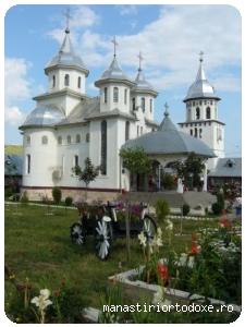 Mănăstirea DUMBRAVA