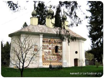 Mănăstiri, biserici şi monumente | Biserica Ortodoxă Română